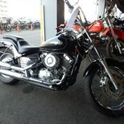 Мотоцикл чоппер No. B5783 Yamaha DRAGSTAR 400 фото