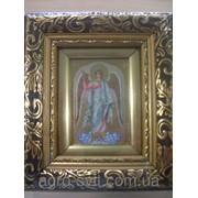 Икона Ангел хранитель общей размер 130*150 фото