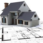 Архитектурное проектирование зданий фото