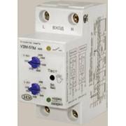 Реле контроля сетевого напряжения UZM·51M1 фото