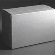 Гофроящики (четырехклапанный ящик) фото