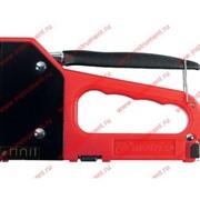 Степлер мебельный 4-функциональный пластиковый, тип скобы:53, 28, 300, 500, 6-14 мм// MATRIX MASTER фото