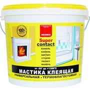 Мастика клеящая термовлагостойкая NEOMID Super Contact фото