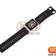 Корпус Apple watch kit LunaTik 42 mm (защитный корпус) серебро 51801a фото