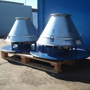 Вентилятор крышный ВКР-5 71B6 фото
