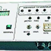 Комплект средств управления и безопасности КСУБ-30 фото