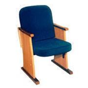 Кресла театральные 3 фото