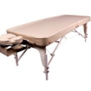 Массажный стол US MEDICA Bora Bora фото
