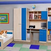Детская комната Денди фотография