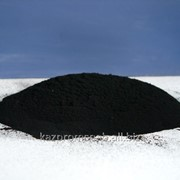 Техуглерод N550 пыль фото