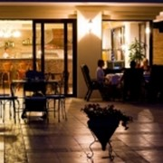 Ресторан, море, отдых, Ялта. Гриль-бар. фото