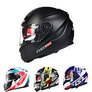 Genuine ls2 Helmet with Anti fog фото