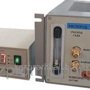 Газоанализатор флюорит-цм фото
