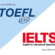 Подготовка к TOEFL, IELTS фото