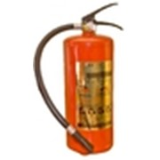 Огнетушитель ОП-4 (стар. ГОСТ ОП-5, объем – 5 л., масса заряда – 4, кг., общий вес – 6,8 кг.) фото
