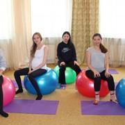 Подготовка к родам беременных женщин фото