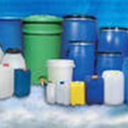 Тара для нефтехимических и химических предприятий фото
