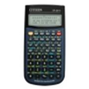 Калькулятор CITIZEN SR-282 научный, 526 функций, 12+2разр фото