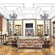 Дизайн проекты квартир и офисов фото