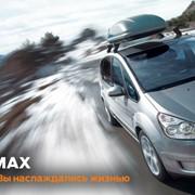 Универсал Ford S-MAX фото