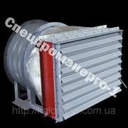 Агрегаты отопительные АО-ВВО.25 фото