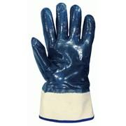 Перчатки нитриловые КП ECO1 фото