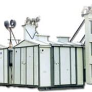 Подстанции трансформаторные комплектные (КТП), Комплектная трансформаторная подстанция городского типа КТПГ фото