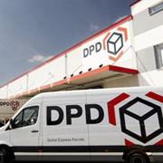 Доставка посылок, DPD Classic Domestic фото