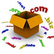 Регистрация доменов. фото