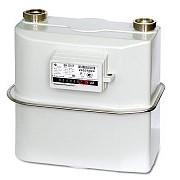 Счетчик газа ВК-G10T фото