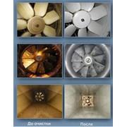 Дезинфекция систем вентиляции фото