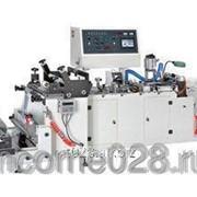Высокоскоростная машина для склеивания углов пакетов GSHZ-300 фото
