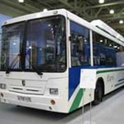 Автобус НЕФАЗ 5299-30-31 фото