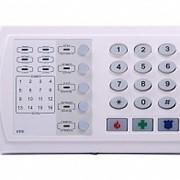 """Охранно-пожарная панель """"Контакт GSM-9"""" фото"""