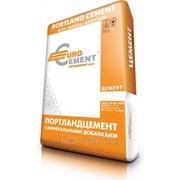 Цемент Евроцемент 500 42,5Н фото