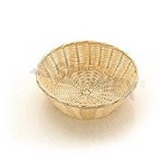 Хлебница плетен.ротанг.беж.круглая d=21.h=8см LQ-NEW фото