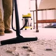 Уборка квартир и домов после ремонта фото