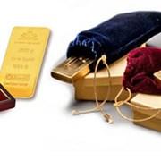 Золотые подарки с логотипом фото