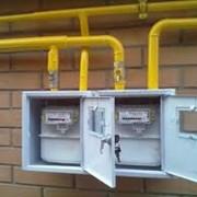 Стрительство и проектирование газовых сетей и монтаж газового оборудования. фото