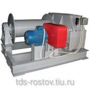 Лебедка тяговая электрическая ТЭЛ-8 фото