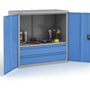 Шкаф металлический инструментальный КД-65-АИ фото