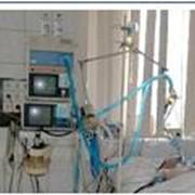 Услуги анастезиологов и реаниматологов фото