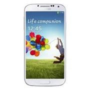 Телефон Samsung Galaxy S4 GT-i9505 16GB 4G LTE Белый REF 86619 фото