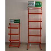 Оборудование торговое Ecolight, Оборудование торгово-выставочное фото