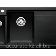 Керамическая кухонная мойка Blanco Axon II 6S фото