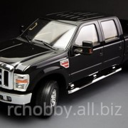 Модель 1/24 Ford F-350 Super Duty Crew Cab фото