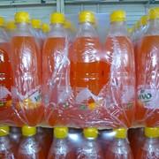 Лимонад апельсиновый фото