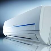 Монтаж систем вентиляции, аспирации, кондиционирования воздуха фото