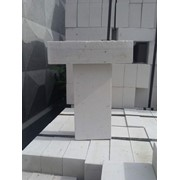 Кирпич силикатный одинарный фото