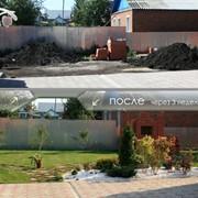 Ландшафтный дизайн в Казани фото